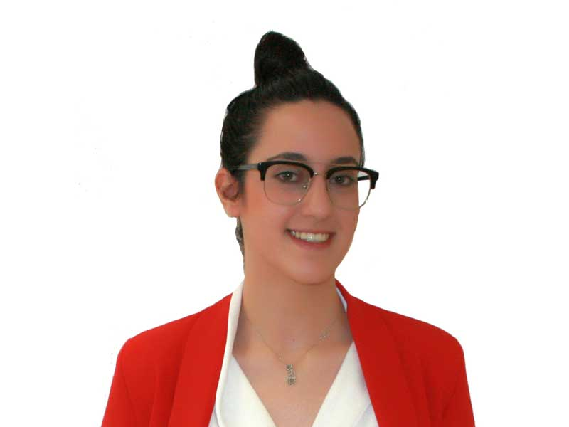 María Hernández