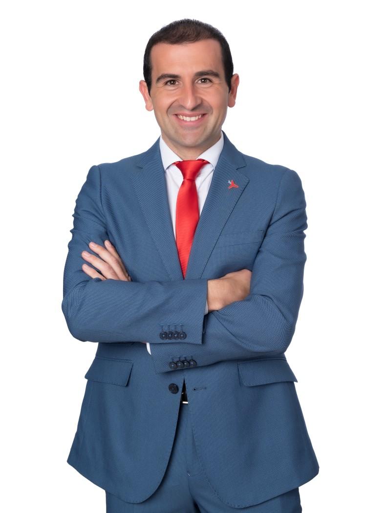 Antonio Padilla