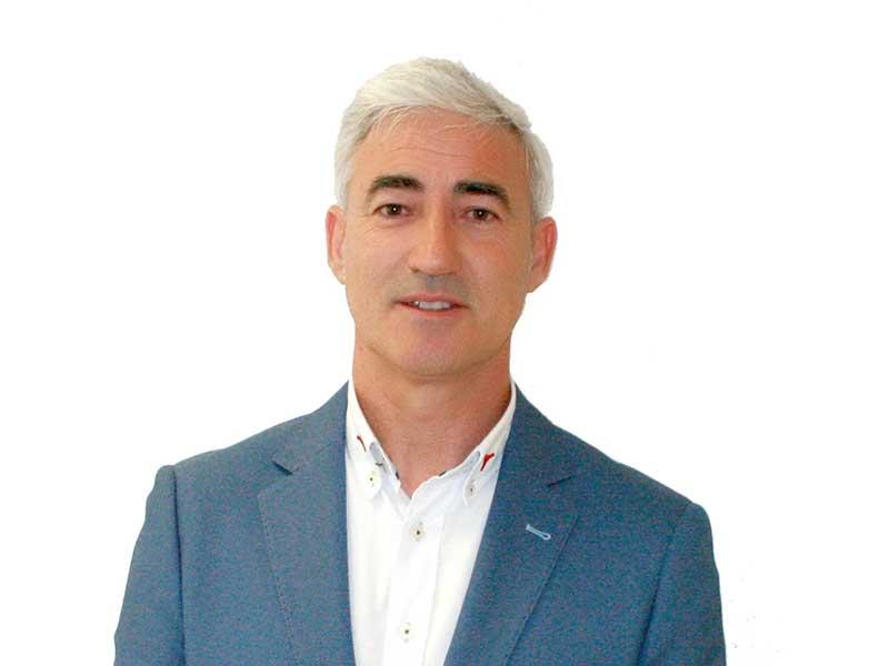 Javier Castillo Barea
