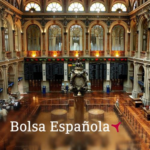 Inversión en Bolsa Española - Baza, Guadix y Granada