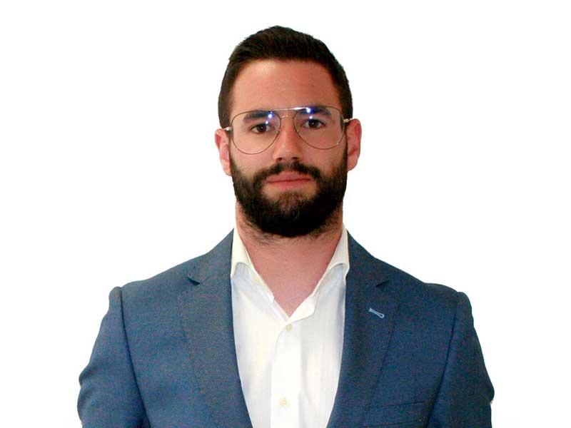 Javier Castillo Lara