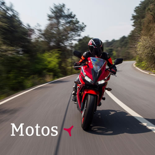Seguro Motos - JCastillo Baza Granada