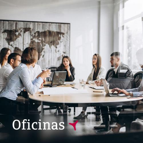 Seguros para Oficinas - Baza, Guadix y Granada