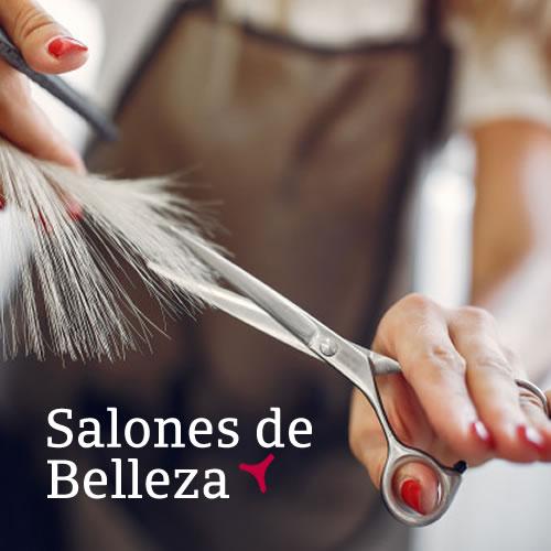 Seguro Salon de Belleza Peluquería - Baza, Guadix y Granada