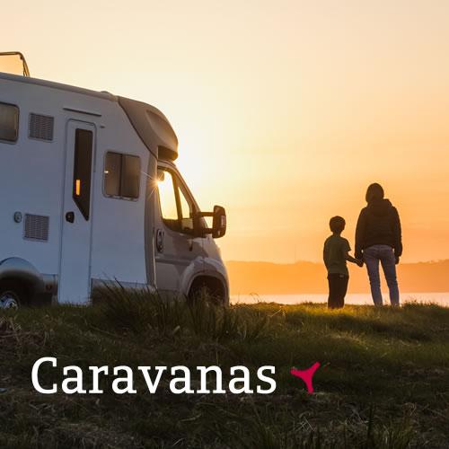 Seguros para caravanas - JCastillo Baza Granada