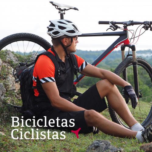 Seguro Bicicletas y Ciclistas - JCastillo Baza Granada