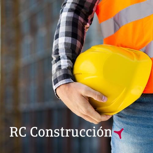 Responsabilidad Civil Construcción - Baza, Guadix y Granada