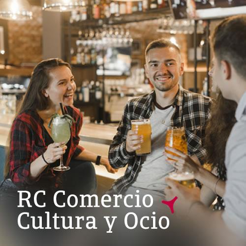 Responsabilidad Civil Comercio, Cultura y Ocio - Baza, Guadix y Granada