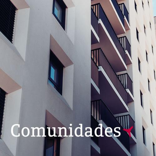 Seguros para comunidades - JCastillo Baza Granada