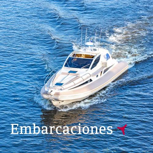 Seguro Barcos y Embarcaciones - JCastillo Baza Granada