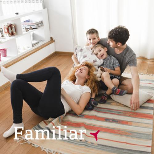 Seguros Accidentes Familiares - Baza, Guadix y Granada