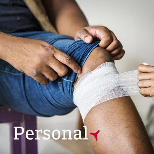 Seguros Accidentes Personales - Baza, Guadix y Granada