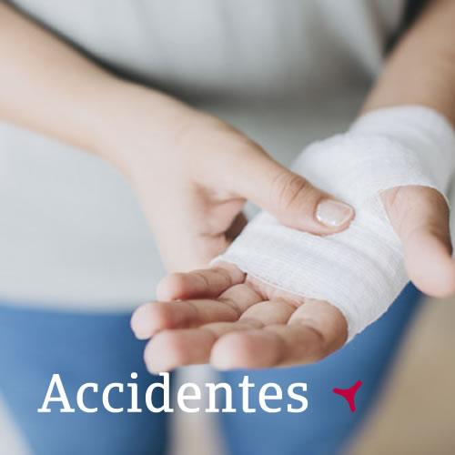 Seguros de Accidentes - JCastillo Seguros Granada