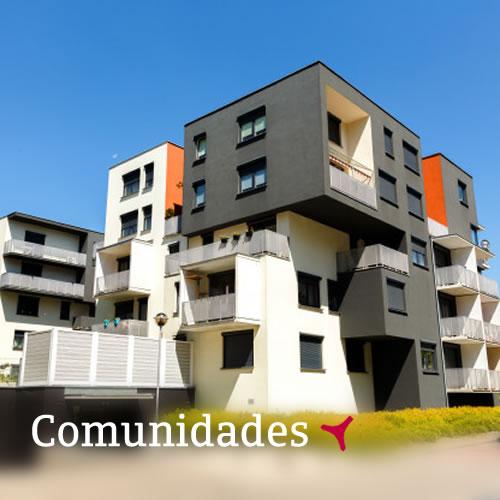 Protección Jurídica para Comunidades - Baza, Guadix y Granada