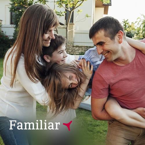 Protección Jurídica para Familia - Baza, Guadix y Granada