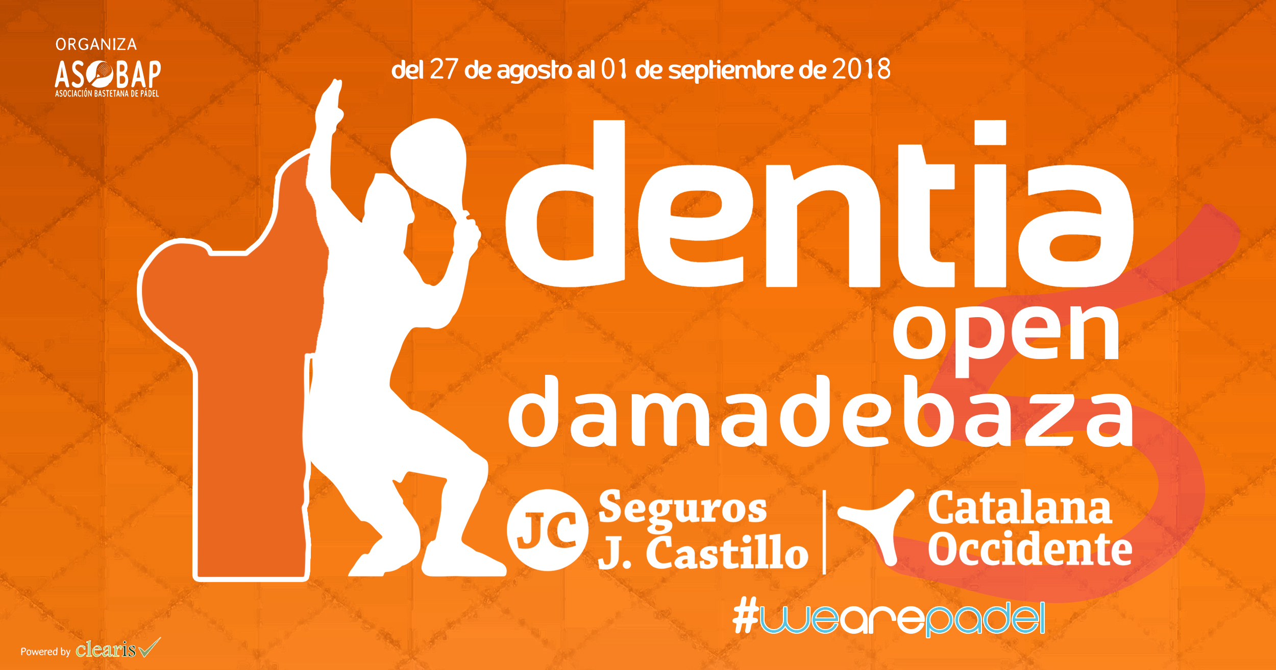 Open de Pádel Seguros J. Castillo