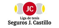 Liga de tenis Seguros J. Castillo