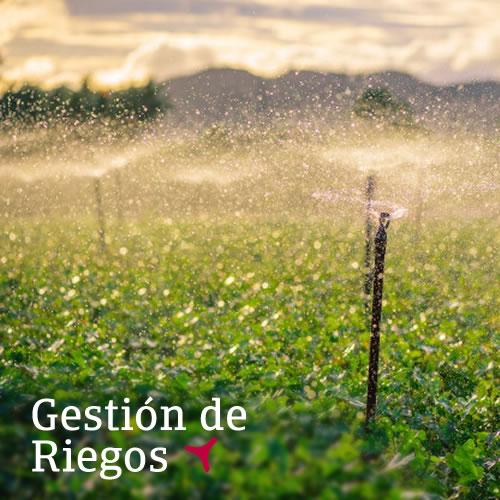 Agroseguro Gestion Riegos - Baza, Guadix y Granada