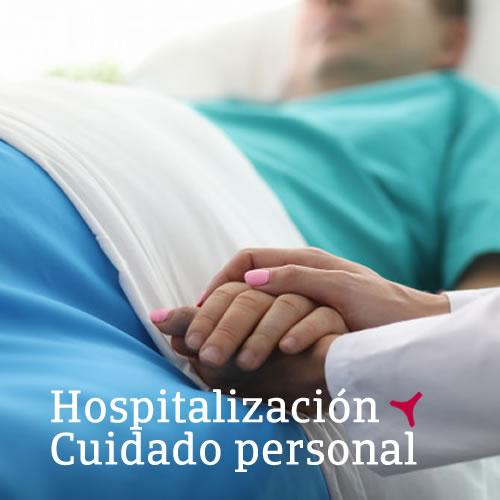 Seguro médico hospitalización - Granada