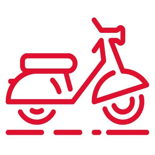 Seguros J. Castillo motos