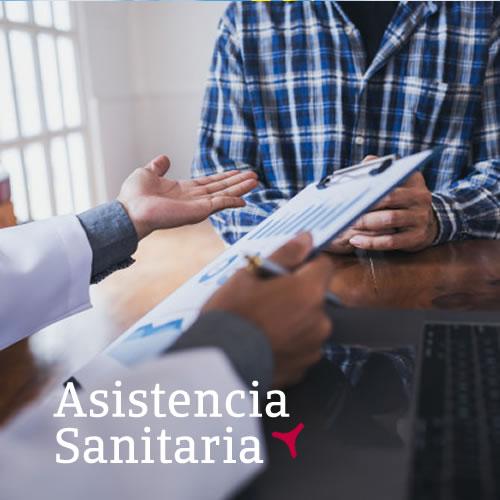 Seguro Médico Asistencia Sanitaria en Baza