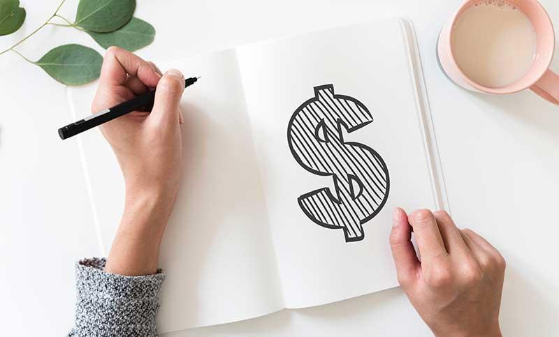 Tomando el control de tu dinero Seguros J. Castillo
