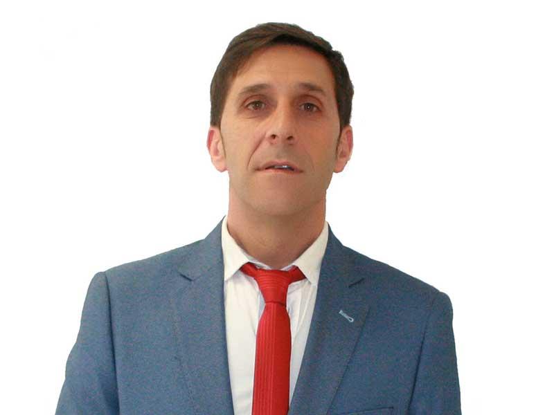Miguel Brasa