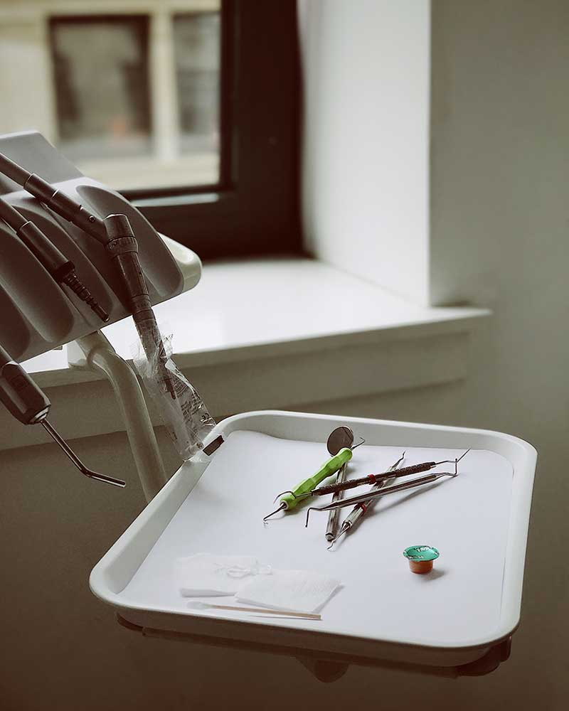 Seguro Dental J. Castillo