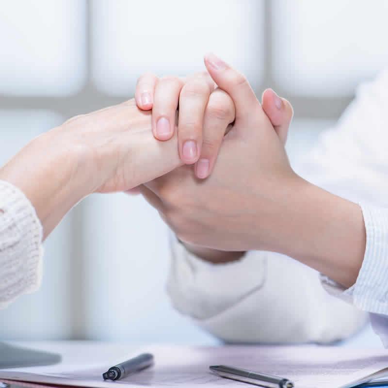 Cuidados médicos - Seguro médico Granada