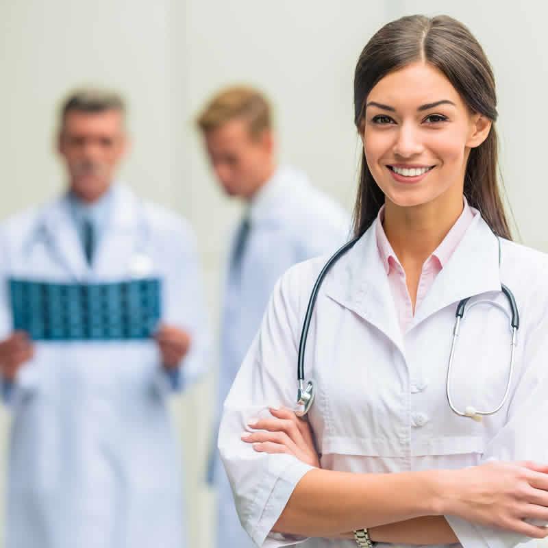 Seguro médico, elige a tu médico en Baza y Granada