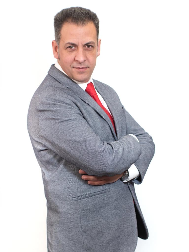 Manolo Domínguez