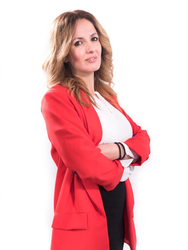 Patricia Fernández Avilés