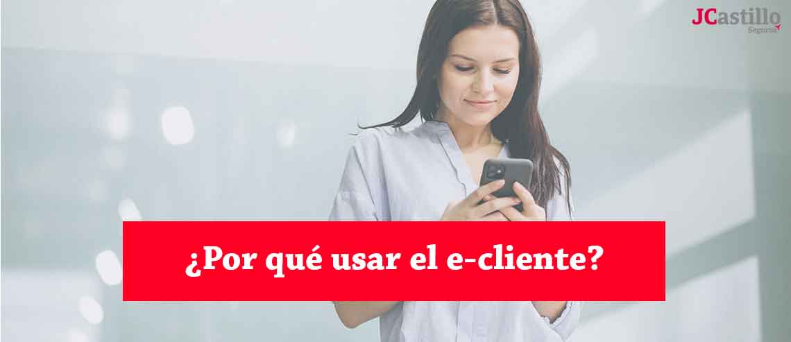 área e-cliente Catalana Occidente